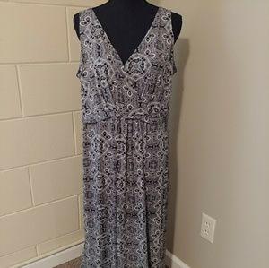 New Direction maxi dress